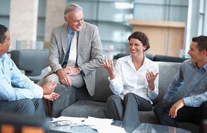 Coaching & Consultancy